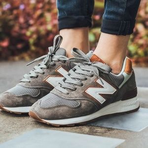 NEW BALANCE W1400CG Classic Sneakers size: 5.5